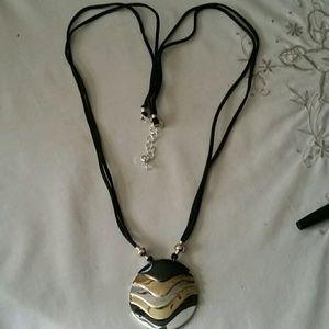 RLM Tricolor Necklace